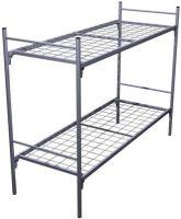 Качественные металлические кровати, кровати железные двухъярусные