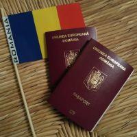 Нотариальный перевод документов с румынского языка