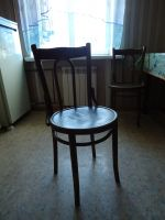 Продам старинные венские стулья 4 шт.