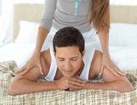 Профессиональный массаж на выезд