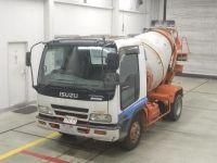 Автобетоносмеситель Isuzu Forward кузов FRR35C3S
