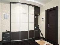 «Арт-Дизайн Мебель» - Шкаф-купе на заказ недорого по индивидуальным размерам в СПб