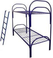 Большой выбор металлических кроватей