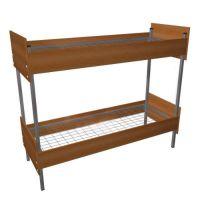 Мебель на металлокаркасе для домов отдыха, школ и университетов
