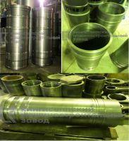Изготавливаем втулки цилиндра Г60, Г70, (ОАО «РУМО»), НВД 48 (NVD 48; NVD-48U, NVD-48AU, NVD-48A2U)