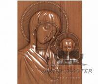 иконы из дерева