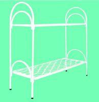 Кровати для домов отдыха, турбаз с прочными металлическими сетками