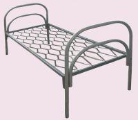 Кровати для санаториев, металлические кровати