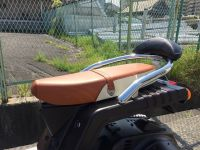 Скутер трайк Honda Gyro X-2 рама TD02 г 2019 тюнинг под старину 2 места 3 колеса