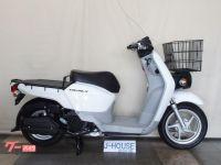 Скутер Honda Benly 50 рама AA05 Новый гв 2017 корзина и задний багажник