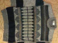 мужск красивый свитер р 52