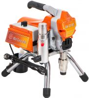 Aspro-2100E окрасочный аппарат (агрегат)