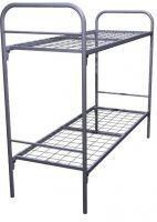 Кровати из металла для строительных вагонов и временных помещений