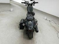 Мотоцикл круизер Yamaha BOLT 950 рама VN04J ретро-круизер боковая мотосумка гв 2014