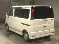 Микровэн Honda Vamos кузов HM1 типа минивэн модификация M гв 2011