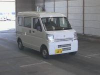 Грузопассажирский микроавтобус Suzuki Every кузов DA17V модификация PA 4WD гв 2018