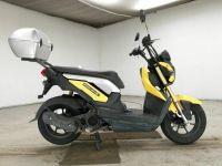 Скутер Honda Zoomer-X рама JF38 кофр пробег 25 534 км